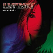 Luvplanet - State of Mind - NEW CD