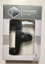 DASHING PHONE MOUNT CAR VENT CLIP NEW IN BOX