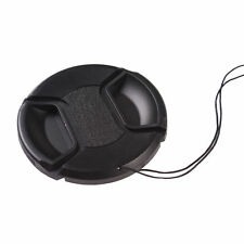 58mm Snap-on Replacement Camera Lens Cap Cover for Canon 500D 550D 600D 7D rg