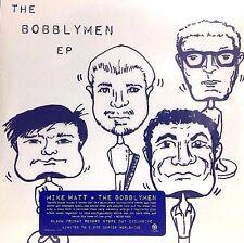 "MIKE WATT - The Bobblymen - 7"" Vinyl EP - (2016 RSD/Black Friday) - MINUTEMEN"
