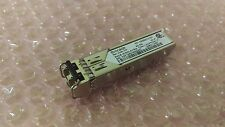 Brocade 4GB SW Fibre Channel FC SFP Module Transceiver 57-1000013-01 1Gb GBIC