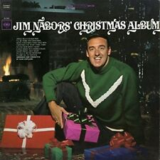 Jim Nabors - Christmas Album [New CD] Manufactured On Demand