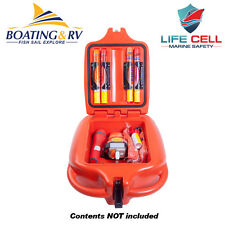 Life Cell Yachtsman - Emergency Device - Marine Safety - 4 Person Flotation