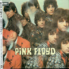 PINK FLOYD, THE PIPER AT..., AUTHENTIC JAPAN TOCP-65731 MINI LP 30/05/2001 (NEW)