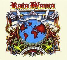 Entre El Cielo Y El Infierno by Rata Blanca (CD, Mar-2006)