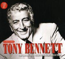Tony Bennett - Absolutely Essential [New CD] UK - Import