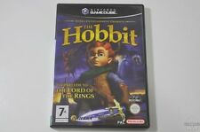 Le Hobbit-GameCube Game-Nintendo-PAL-CIB