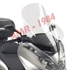 PARABREZZA COMPLETO YAMAHA MAJESTY 400 cc  DAL 2004 AL 2009 GIVI D137ST