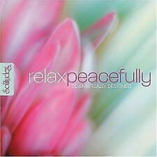 John Herberman Relax Peacefully CD 096741144325 B10