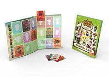Animal Crossing Amiibo Cards Collectors Album - Series 1  Nintendo 3DS