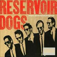 Reservoir Dogs O.S.T. Original Soundtrack Filmmusik CD MCA