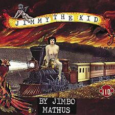 Jimbo Mathus - Jimmy The Kid [CD]
