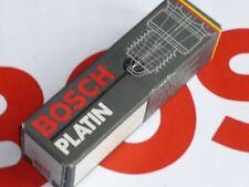 1x original BOSCH F8DPER Platin Zündkerze spark plug NEU OVP NOS 0241229669