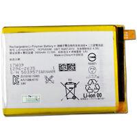 New Battery For SONY Xperia Z5 Premium Z5P Dua E6853 E6883 LIS1605ERPC 3430mAh