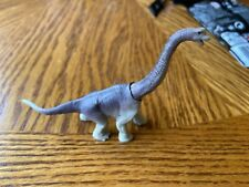 Jurassic World Mini Action Dino Primal Attack Wave 8 Brachiosaurus