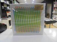Unifony LP Europa II 2020 Klappcover Audiophile 180GR