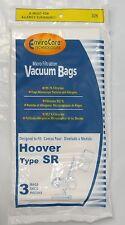 Hoover Type Sr Vacuum Bags 101010Sr, 401010Sr 24Pk