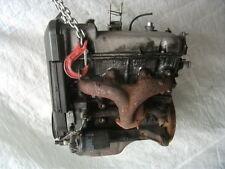 176A8.000 Motor Fiat Punto 176 mit Servolenkung 68416KM 1,2 BJ.10.93-09.99 54/73