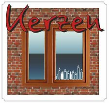 Kerzen Wandtattoo Fensterbilder Aufkleber Deko Weihnachten Winter Fenstertattoo