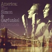 SIMON & GARFUNKEL - AMERICA: THE SIMON & GARFUNKEL COLLECTION  CD  BEST OF NEU