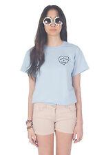 Pop Punk & Pizza Camiseta Top de moda blogger Lindo Grunge Tumblr Eslogan bandas y
