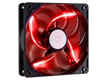 COOLER MASTER- SickleFlow 120mm 2000RPM COMPUTER CASE LED FAN (RED)