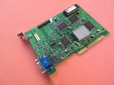 STB Systems 0000635D Video Card 210-0326-001 Rev. A 0 0 - Used YANG E114139 94V