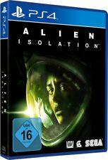 PS4 Juego de Alien Aislamiento Producto Nuevo
