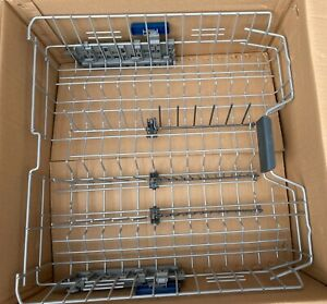 Genuine BEKO Grundig Lower Dishwasher Basket Group GNF41821W