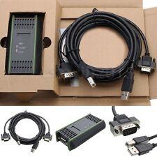 Cable Adapter 6ES7972-0CB20-0XA0 For S7-200/300/400 RS485 PROFIBUS/MPI/PPI 64bit