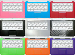 2pack Palm rest Decal sticker Skin Protector for HP Chromebook 14-q*** 14-q030nr