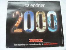 CALENDRIER NEWLOOK 2002