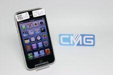 Apple iPhone 3GS 16GB ohne Simlock ( LCD Fehler, sonst ok ) iOS 6.1.6  #1D14
