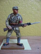 FIGURINE DEL PRADO SOLDAT ARMEE COMMUNISTE CHINOISE 1946 CHINE