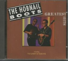Greatest Hits (incl. Sunray In Your Eyes) by Hobnail Boots (0100-01-01)(CD)