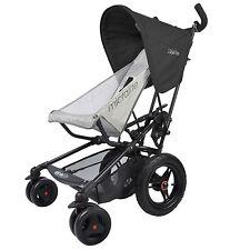 Micralite Superlite Lightweight Stoller / Pushchair / Pram - Black