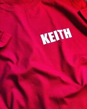 Keith Moon T Shirt-as Worn By-the Who