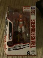 Transformers Netflix War For Cybertron ELITA-1 Walmart Exclusive IN HAND