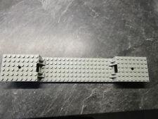 Lego Split Level plaque 6 x 34 gris clair pour 4547