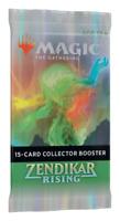 *BRAND NEW* MTG Magic: COLLECTOR BOOSTER PACK - Zendikar Rising (ZNR)