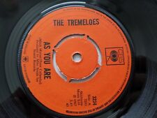 """THE TREMELOES - Suddenly You Love Me / As You Are 1967 UK POP PSYCH 7"""" nm-"""