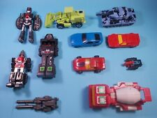 New listing Transformers /GoBots Figures Lot