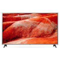 """LG 75"""" 4K UHD HDR Smart TV 3 HDMI 2 USB Magic Remote 2020 Model *75UN7370"""