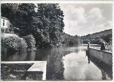 CP 88 Vosges - Darney et ses environs - Droiteval - Vue sur le Lac
