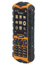 Rugged Cell Phone Unlocked 3G GSM USA IP68 Military Grade Flash Light  A104 Org