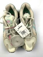 ADIDAS YUNG-1 Originals CG7118 Mens Shoes Size 9 US Off White/Ice Mint