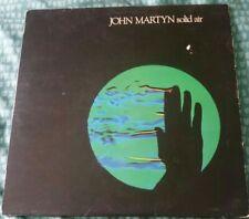 JOHN MARTYN - Solid Air - 1973 Vinyl LP