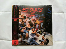 Streets of Rage 2 Vinyl Double Record LP Video Game Soundtrack 2xLP BRAND NEW