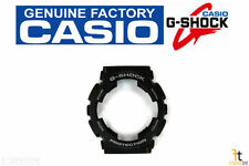 CASIO G-Shock GA-100-1A4 Original Black BEZEL Case Shell