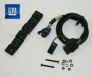 05-09 Uplander Terraza 05-07 Relay Trailer Wiring Harness Package NEW GM 070 #G1